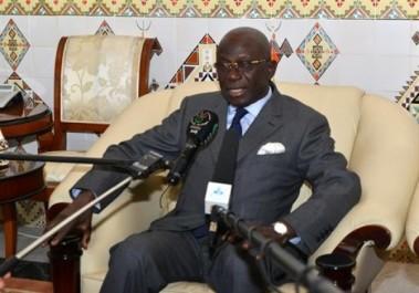 La Guinée a «beaucoup» à apprendre de l'Algérie dans un monde «assez troublé»
