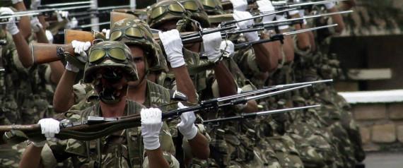 L'armée algérienne 2e plus puissante en Afrique derrière l'Egypte, 26e au monde selon Global Firepower