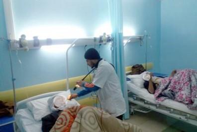 Au sud de Sidi Bel-Abbès : Deux cas d'hypothermie à cause du froid