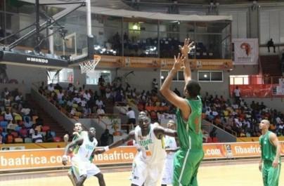 AfroBasket-2017 / Algérie: Hamdini déterminé à décrocher la qualification pour Brazzaville