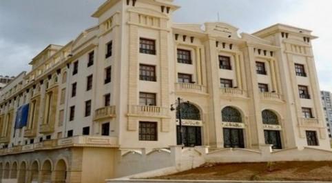 Les universitaires entrent en scène à Mostaganem