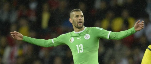 L'Algérie est éliminée de la CAN 2017, la Tunisie passe en quart de finale