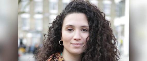L'election de l'algéro-britanique Malia Bouattia a la téte d'un puissant syndicat d'étudiants au Royaume-Uni n'arrange pas Israël