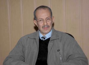 El hadj tahar boulenouar, président de l'ANCA la grève n'a pas connu un large suivi