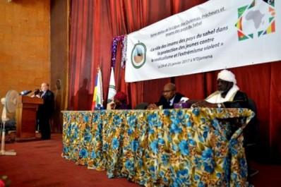 Le facteur religieux peut constituer un mécanisme efficace contre le terrorisme et le cyber-extremisme
