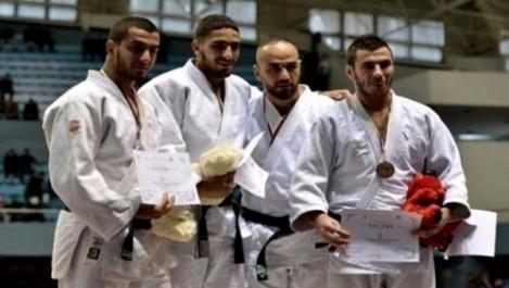 Judo: Championnat national Excellence: le GSP décroche trois médailles d'or, Denni la surprise