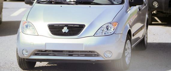Le premier véhicule de la marque iranienne «Saipa» monté à Tiaret sera commercialisé dans 60 jours