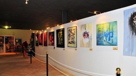 Sis au Télémly:  «Le sous-marin», un nouvel espace culturel, ouvre ses portes à Alger