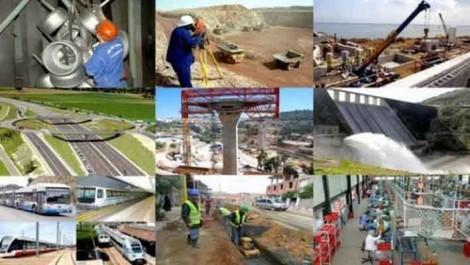 Seize projets de partenariat algéro-saoudien depuis 2002