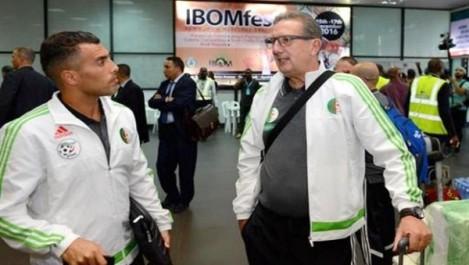 Les Verts aujourd'hui au Gabon pour la 17e participation de l'Algérie à la CAN : Briller pour convaincre