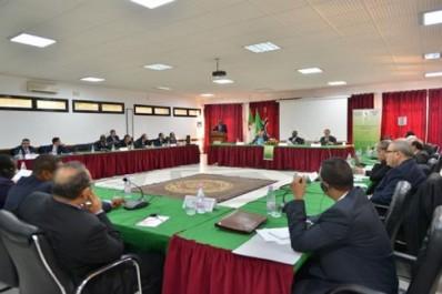 La «lutte collective» des pays frontaliers et partenaires de la Libye contre le terrorisme au coeur de l'atelier du CAERT