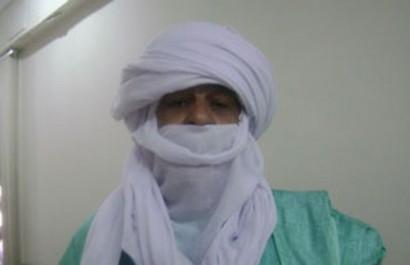 Ahmed eddabir, amenokal des touaregs : «ce qui manque à tam, c'est que les gens y viennent»