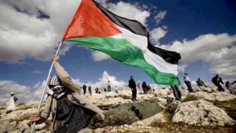 Sami Abou Zouhri salue le rôle de l'Algérie dans le soutien de la cause palestinienne