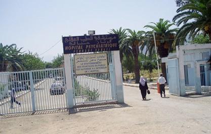 Le DR Zeggane, Psychiatre à l'hôpital Fernane-Hanafi, à l'Expression: «La lutte contre la violence est l'affaire de tous»