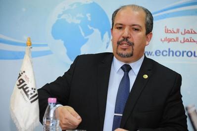 Le ministre des affaires religieuse recommande aux imams l'utilisation de Facebook et Twitter !
