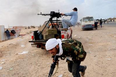 Washington presse ses alliés dans la coalition à augmenter la pression sur Daech