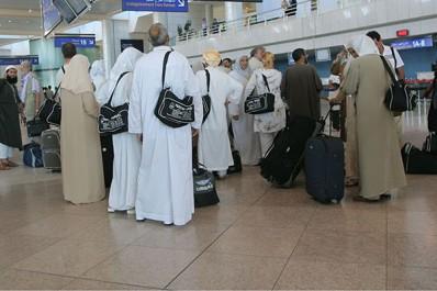 Djeddah porte le quota de pèlerins algériens à 36.000
