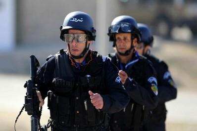 L'Algérie intensifie les contrôles aux frontières avec la Tunisie