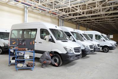 40.000 véhicules « made in Algeria » sur le marché en 2017