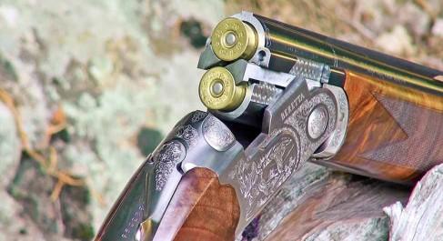 M'sila: Saisie de quatre fusils de chasse