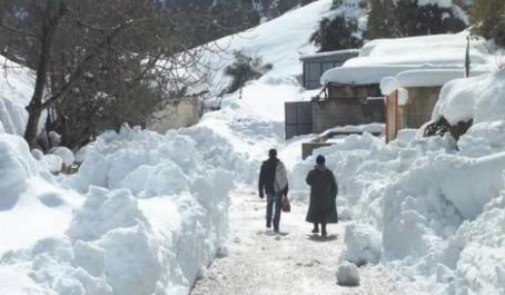 Tizi-Ouzou, Bejaia, Skikda, Guelma, Souk Ahras… les routes toujours fermées