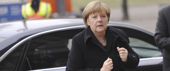 Merkel: les restrictions américaines à l'immigration «non justifiées»