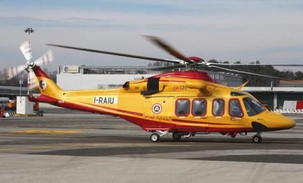 La dotation de la protection civile en hélicoptères passe par un processus de plusieurs modules