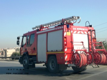 Belgaïd, Oued Tlélat et Boutlélis : quatre blessés dans trois accidents de la route