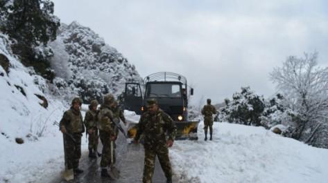 Alors que l'armée a dû ouvrir des routes en Kabylie: La population redoute un remake de 2012