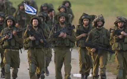 28 Palestiniens arrêtés par l'armée israélienne