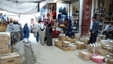 Près de 30.000 infractions commerciales enregistrées en 2016 à Alger