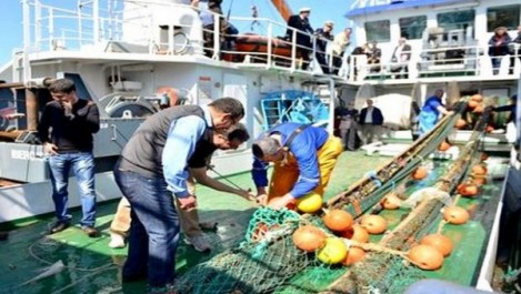 Boumerdès: conventions pour la formation d'employés de l'Administration et des professionnels de la pêche