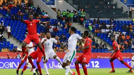 CAN 2017: la Côte d'Ivoire cafouille d'entrée face au Togo