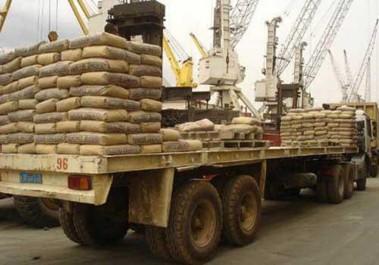 Industrie: «Aucun sac de ciment ne sera importé en 2017»
