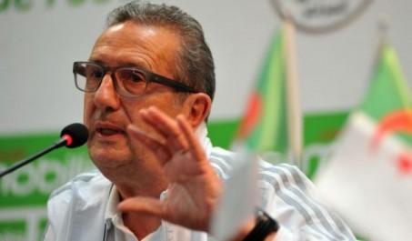 Algérie (Gr. B – 2e journée): des changements en vue face à la Tunisie