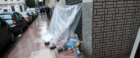 Intempéries: des instructions ont été données pour prendre en charge les sans-abris