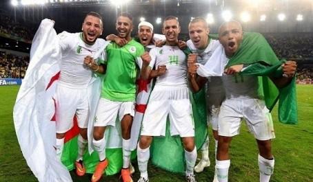 FanZone.dz : Les stars algériennes du football dominent le classement sport