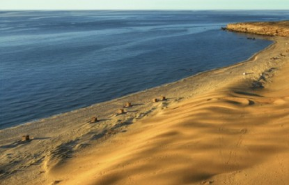 Aïn Témouchent: Une jeune femme retrouvée morte sur la plage de Chat El-Hillal