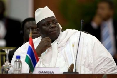 Gambie: Le président sortant accepte de céder le pouvoir
