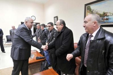 Gouvernement/Partenaires sociaux : Devant El Ghazi, des syndicats autonomes « accidentés », mais combatifs