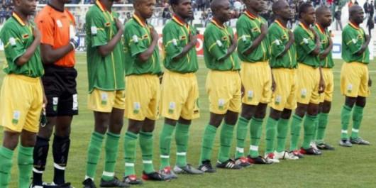 CAN 2017 : en grogne, l'équipe du Zimbabwe refuse de prendre l'avion