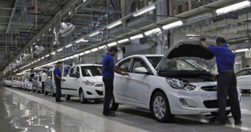 Crédit à la consommation-véhicules: convention entre Cnep et Tahkout manufacturing company