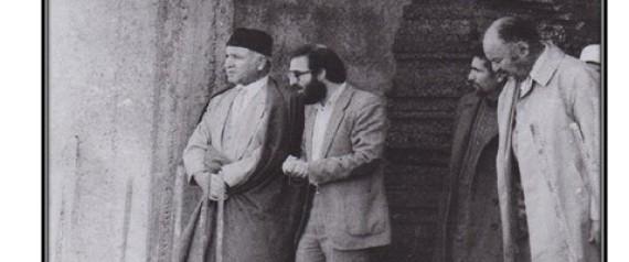 Décès du Moudjahid et ancien ministre Boualem Baki
