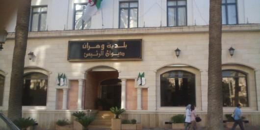 Nouveau découpage administratif: L'APC d'Oran approuve la délibération finale