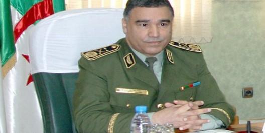El-Bayadh: Le général-major Nouba inaugure un groupement de la Gendarmerie à Bougtob