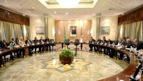 Des hommes d'affaire algériens en quête d'opportunités d'investissement en Mauritanie