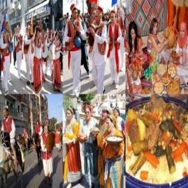 Yennayer à Tizi-Ouzou : un programme varié pour célébrer le nouvel an amazigh 2967
