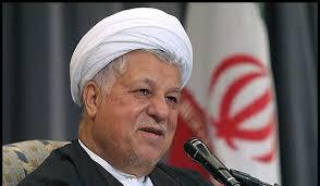 L'ex-président iranien Rafsandjani décédé
