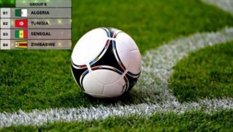 CAN-2017 (1ère journée): bilan mitigé pour les sélections arabes