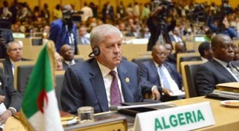 Réforme de l'Union africaine: La vision de l'Algérie présentée à Addis-Abeba